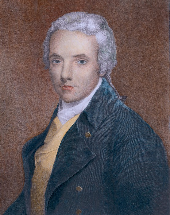 History Photograph - William Wilberforce 1759-1833, British by Everett