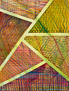 Jeanette Kabat - Abstract Triangles