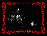Ben Upham - Mahogany Rush at Winterland 1975