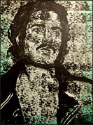 Ron Paintings - Ron Jeremy by Bjorn Davidson