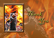 Jeanette Kabat - Thank You Fire