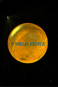 Gerlinde Keating - Keating Associates Inc - World Peace