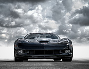 All - Z06 by Douglas Pittman