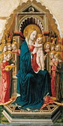 Christ Child Prints - Italy, Lombardy, Milan, Brera Art Print by Everett
