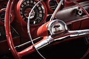 Gordon Dean II - 1957 Chevrolet Bel Air Steering Wheel