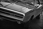Gordon Dean II - 1970 Dodge Charger