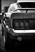 Gordon Dean II - 1970 Ford Mustang Boss 302