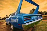 Gordon Dean II - 1970 Plymouth Road Runner Superbird