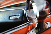 Gordon Dean II - 1971 Dodge Challenger Dash