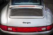 Expensive Photos - 1998 Porsche 911 Targa by Rich Franco