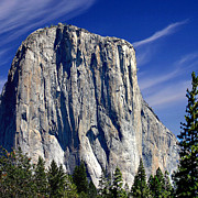 Bob Johnston - El Capitan Yosemite National Park