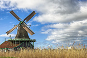 North Holland Prints - Zaanse Schans Print by Joana Kruse