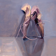 Ballet Paintings - RCNpaintings.com by Chris N Rohrbach