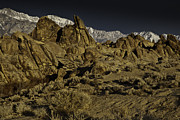 Richard Smukler - Alabama Hills