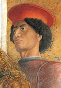 Ambassador Prints - Mantegna Andrea, Decoration Print by Everett