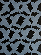Jeanette Kabat - Abstract Tessellation