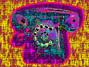 Wingsdomain Art and Photography - Analog A-Phone - 2013-0121 - v1