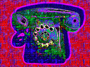 Wingsdomain Art and Photography - Analog A-Phone - 2013-0121 - v4