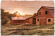 Debra and Dave Vanderlaan - Appalachian Barns
