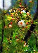 RC deWinter - Apple Tree in April