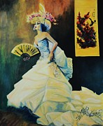 Fan Originals - Asian Couture by Shirl Theis