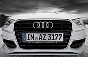 Jdm Photos - Audi A3 S-line by Martin Slotta