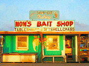 Wingsdomain Art and Photography - Bait Shop 20130309-1