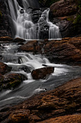 Jenny Rainbow - Bakers Fall III. Horton Plains National...