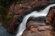 Jenny Rainbow - Bakers Fall VI. Horton Plains National...