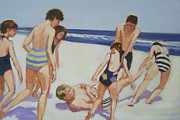 J Reifsnyder - Beach commission