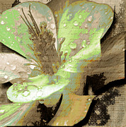 Spring Scenes Mixed Media - Beauty VIII by Yanni Theodorou