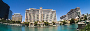 Edward Fielding - Bellagio Resort and Casino Panoramic