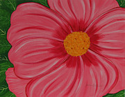 Barbara Griffin - Big Pink Flower - Florist - Gardener