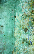Rick Piper Photography - Blue Green Wall
