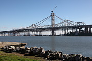 Wingsdomain Art and Photography - Building The New San Francisco Oakland...