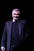 Burt Reynolds Prints - Burt Reynolds Print by Front Row  Photographs