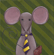 Christy Beckwith - Business Mouse