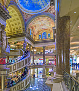 David  Zanzinger - Caesars Palace Forum Shops Grand...
