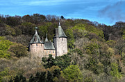 Steve Purnell - Castell Coch Cardiff