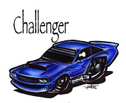 Big Mike Roate - Challenger