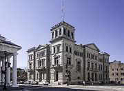 Lynn Palmer - Charleston Post Office and Courthouse