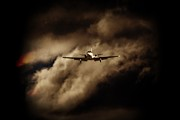 Cessna Photos - Citation cloud by Paul Job
