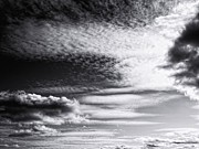 Skylines Art - Cloudscape 2 by Tom Druin