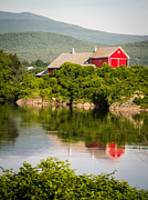 Edward Fielding - Connecticut River Farm
