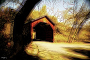Cheryl Young - Covered Bridge 2