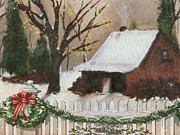 Cheryl Young - Cozy Cottage