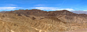 David  Zanzinger - Death Valley NP Zabransky Point Ca 2