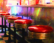 Wingsdomain Art and Photography - Diner - v2 - horizontal