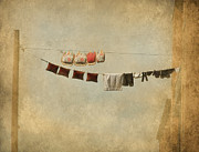 Jeff Burgess - Drying