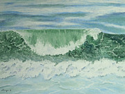 Constance Widen - Emerald Green